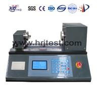 Electrical Metal Wire Torsion Testing Machine