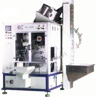 HA-200R Automatic Cylindrical Hot Stamping Machine