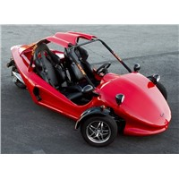 KANDI VIPER 250cc Motor Trike Tricycle Car Automatic Reverse Trike