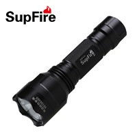 SupFire Rechargeable LED flashlight M7-XPE