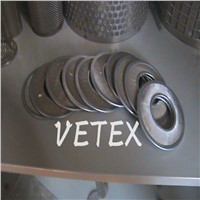 304,316 Stainless Steel Wire Mesh Filter Discs