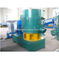 Plastic Compactor Machine