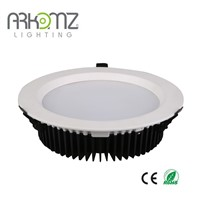12W/18W LED SMD Downlight die-casting aluminum heat sink
