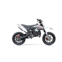 2016 SSR SX50A 50cc Automatic Pit Bike