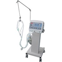 ICU OR critical care and home use medical ventilator AX33
