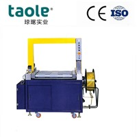 Fully Automatic Poly strapping machine in wrapping machine