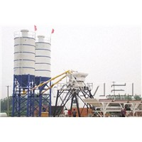 HZS35 Ready Mixed Concrete Batching Plant