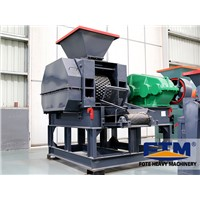 Low Consumption Coal Briquetting Machine In Energy/Energy Saving Coal Briquettes Making Machine