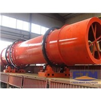 Mongolian Coal Dryer/Coal Slime Rotary Dryer/Rotary Coal Dryer Cost