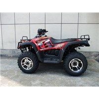 Monster 300 (4WD) 300cc Adult ATV