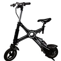 PRO X1 Foldable Electric Scooter