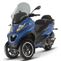 Piaggio MP3 scooter 500CC SPORT ABS / ASR 2016