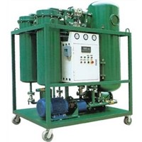 TOP Vacuum Turbine Oil Purification Machine