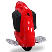 Solowheel SUPER WHEEL Electric Unicycle