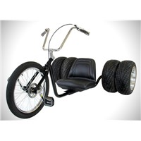 URBANTRIKE ADULT BIG WHEELS
