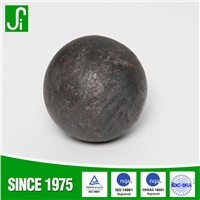 B2 Material Forged grinding steel ball for ball mill