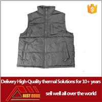 Best selling! high quatity 7.4v heated vest battery operated