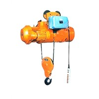CD1,MD1electric Wire Rope hoist construction hoist