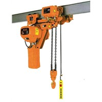 KOIO Electric Chain Hoist engine terminal block electric tool hoisting