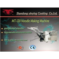 MT-120 Noodles Machine