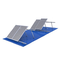 RM005- Tilt Adjustable Solar Mounting System