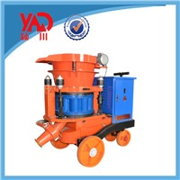 Wall Cement Spray Plastering Machine with high efficiency