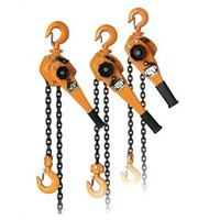 vital lever chain hoist lifting block