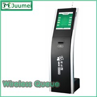 High quality bank queue system equipment manufacturer