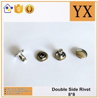 8mm Metal Rivet For Decoration