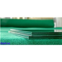 FLAT LAMINATED GLASS