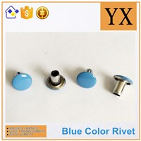 High Quality Rivet Metal Garment Accessories