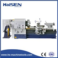 Q Series Conventional Pipe Thread Lathe Machine