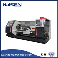 Qk Series CNC Pipe Thread Lathe Machine