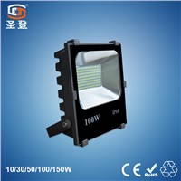 SMD5730 waterproof IP66 with CE, RoHS certification LED Flood Light