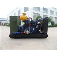 100KW 6 cylinders natural gas generator