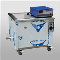 120L 1500W 28KHz ultrasonic cleaner for indulstrial