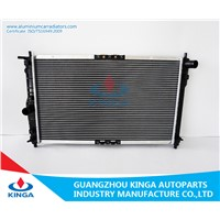 Auto Radiator Cooling System for Daewoo Lanos/97-Mt Over 20 Years Export Experience