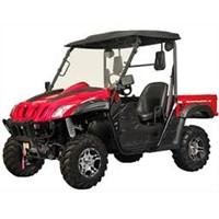 BMS Ranch Pony 600cc EFI UTV 33 Horsepower 2WD/4WD