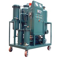Waste Lubricant Oil Purifier