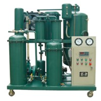 Used Waste Hydraulic Oil Recycling Machine