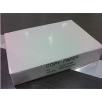 Double A4 paper A4 copy paper 80gsm factory price
