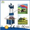 Hanging Style High Frequency Canvas Tent Tarpaulin Welding Machine(JY8000FB)