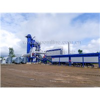 120TPH asphalt plant for sale