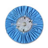 Blue cloth buffing Polishing Wheel