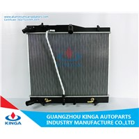 Factory of Radiator for Toyota Hiace 05 at