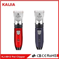 Hot sale electric pet hair clipper