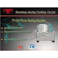 TP-350 Potato Peeling Machine