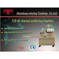 YZB40 steamed buns kneading machine