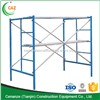1524*1930mm Ladder Frame Scaffolding system