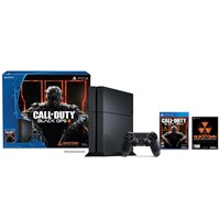 Black Ops III Sony PlayStation 4 Standard Edition Bundle